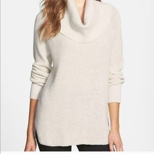 Michael Kors Knit Cowl Neck Sweater